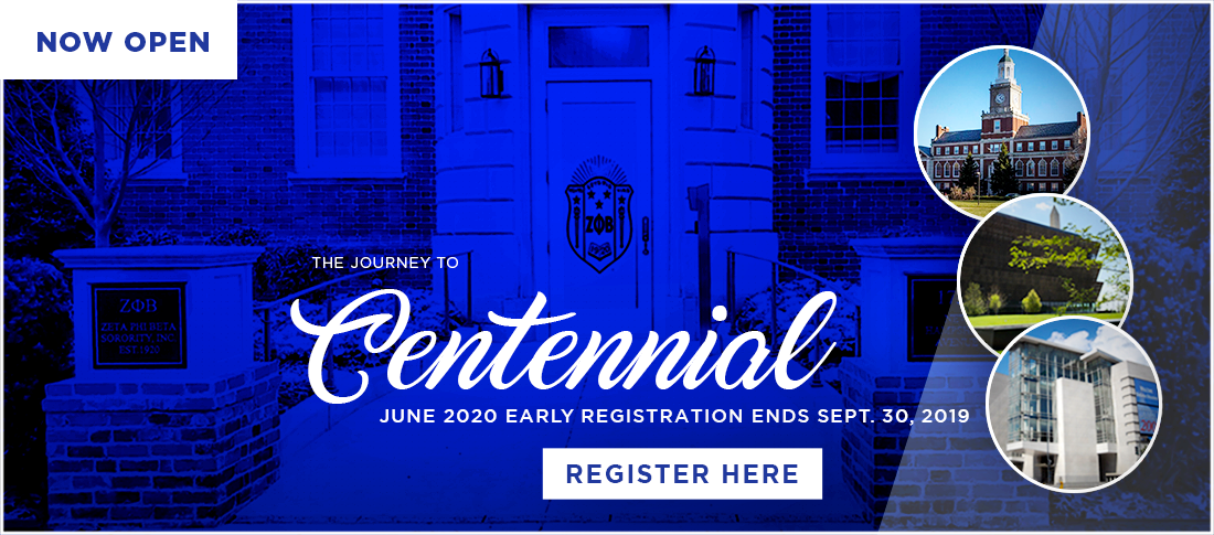 2020 Early Registration