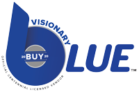Buy Blue 2020 Visionary