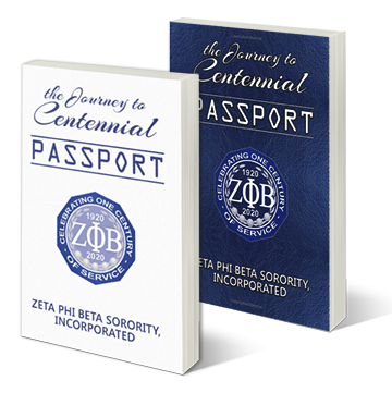 The Journey to Centennial Passports
