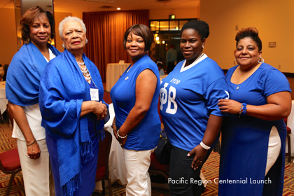 ZPHIB2020 Pacific Region Centennial Launch