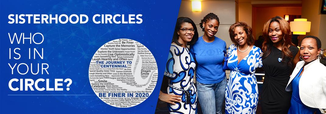 Sisterhood Circles