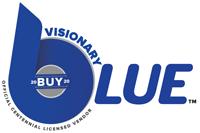 Buy Blue 2020 Visionary