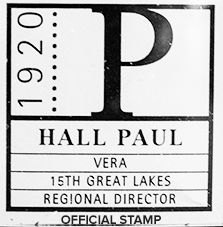 Great Lakes | RD Hall Paul