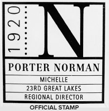 Great Lakes | RD Porter Norma