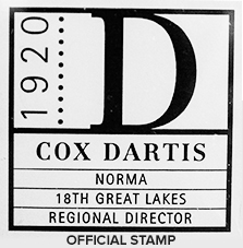 Great Lakes | RD Cox Dartis