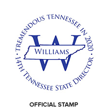Tennessee State Director | Williams