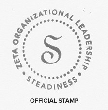 DiSC Conference Stamp