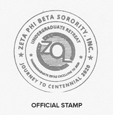 ZOL Conference Stamp
