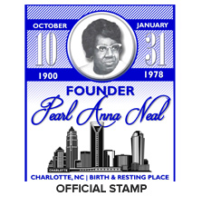 Founder Pearl Anna Neal