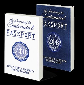 The Journey to Centennial Passports