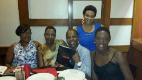 Sisterhood Circle MAGIC