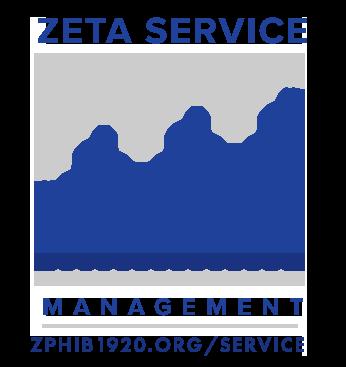 Zeta Service Management