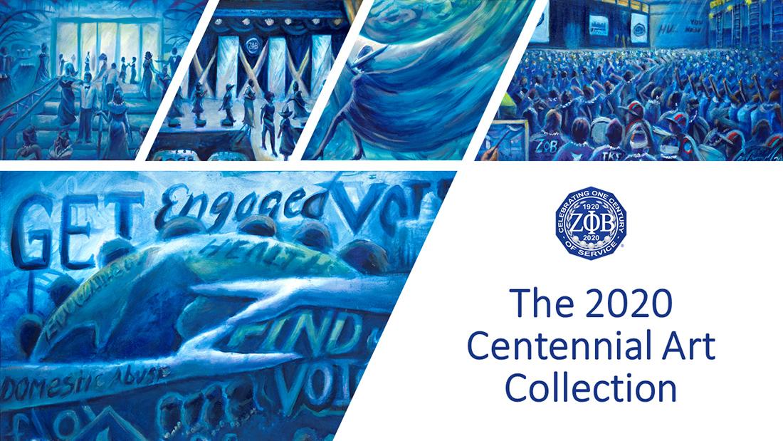 CentennialArtCollection